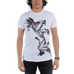 Diesel - Mens T-Tiger Maglietta T-Shirt