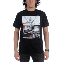 KR3W - Mens Kill It T-Shirt