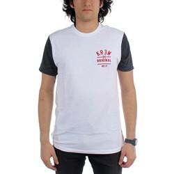 KR3W - Mens Upper Division Color Block T-Shirt