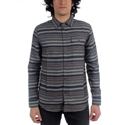 KR3W - Mens Griffin Woven