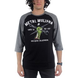 Metal Mulisha - Mens Dead Fist T-Shirt