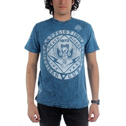 Affliction - Mens Fortunate Son Reversible T-Shirt