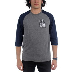 Metal Mulisha - Mens Cloak T-Shirt