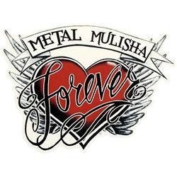 Metal Mulisha - Womens Forever