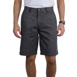 Volcom - Mens Frickin Plaid Shorts