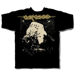 Carcass - Symphonies Of Sickness Adult T-Shirt