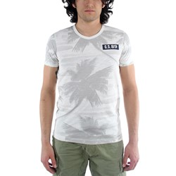 G-Star Raw - Mens Mate Palm V-Neck T-Shirt