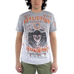 Affliction - Mens Amount T-Shirt