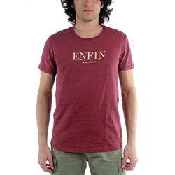 Scotch & Soda - Mens Crewneck Graphic T-Shirt