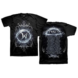 Wintersun - Mens Wintersun Tour August 2013 T-Shirt