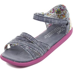 Toms - Unisex-Child Sandals In Chambray
