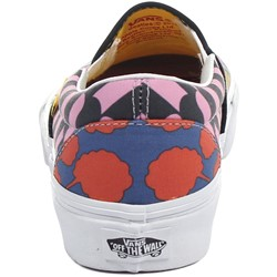 fdc7a866b4 Vans. Vans - Unisex Classic Slip-On Shoes in The Beatles Sea Of Monsters