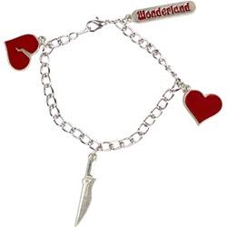 Zenescope -  Wonderland Charm Bracelet