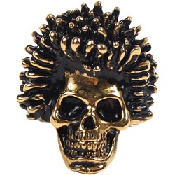 Han Cholo - SID Skull Ring