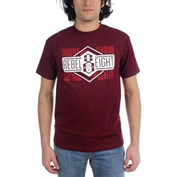 Rebel8 - Mens Trusted Leaders T-Shirt