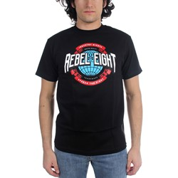 Rebel8 - Mens Industry Giants T-Shirt