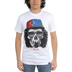 Rook - Mens Crossed Skull T-Shirt