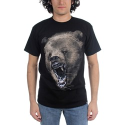 Rook - Mens Grizzly T-Shirt