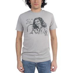 RVCA - Mens Let's Go!! T-Shirt