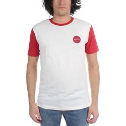 RVCA - Mens Motors Chest T-Shirt