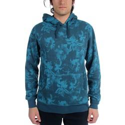 Huf - Mens Floral Pullover Hoodie