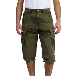 G-Star Raw - Mens Rovic 3/4 Shorts