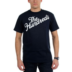 The Hundreds - Mens Forever Slant T-Shirt