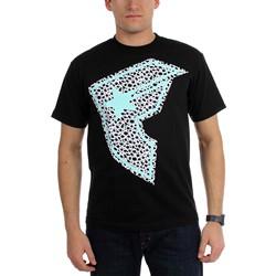 Famous Stars and Straps - Mens Dalmation BOH T-Shirt