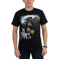 In Flames - Mens North American Tour 2013 T-Shirt
