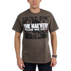 The Haunted - Mens Serial Killer T-Shirt