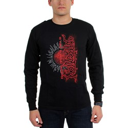 Suffocation - Mens Logo 20 Years Cocoons T-Shirt