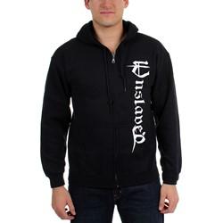 Enslaved - Mens Logo Riitiir Zip Zip Hoodie