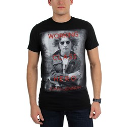 John Lennon - Mens Working Class T-Shirt
