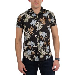 Scotch & Soda - Mens All-over Printed Woven
