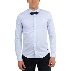 Scotch & Soda - Mens Woven with Bowtie