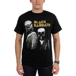 Black Sabbath - Mens Never Say Die T-Shirt