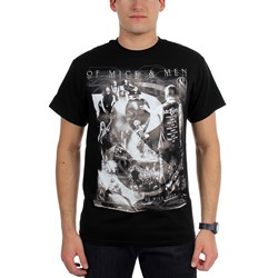 Of Mice & Men - Mens Photo  T-Shirt
