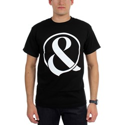 Of Mice & Men - Mens Ampersand 2014 T-Shirt