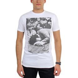 Doors, The - Mens On The Floor  T-Shirt