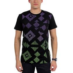 WeSC - Mens Aztec Ombre T-Shirt