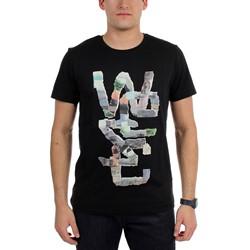 WeSC - Mens World Tour Overlay T-Shirt