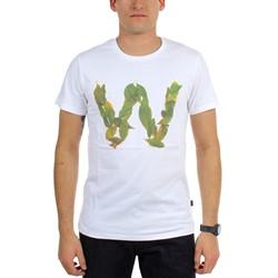 WeSC - Mens Leafy Dub T-Shirt