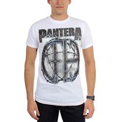 Pantera - Mens 81 T-Shirt
