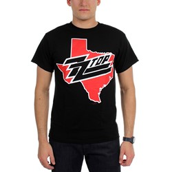 ZZ Top - Mens Texas Event T-Shirt