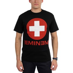 Eminem - Mens Recovery  T-Shirt