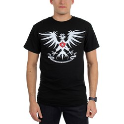 Five Finger Death Punch - Mens Eagle T-Shirt