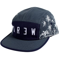 KR3W - Souvenir 5-Panel Hat