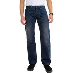 Diesel - Larkee Straight Jeans
