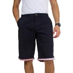 WeSC - Mens Turn up Shorts