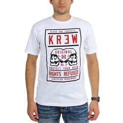 KR3W - Mens Fusion T-Shirt